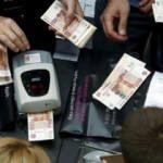 Rusya'ya büyük şok! 6 milyon dolar buhar oldu