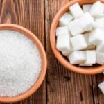 8 soruda şeker meselesi