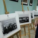 Aydın'da 2. Abdülhamid paneli ve fotoğraf sergisi