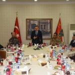 Ağrı'da görevli PÖH'ler Afrin'e gidecek