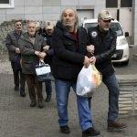 Samsun'daki terör propagandası iddiası