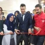 Şehitlerin isimleri Siirt'teki kütüphanelerde yaşatılacak