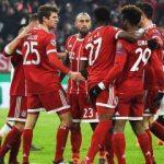 Bayern'in yıldızından Beşiktaş'a övgü!