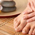 Pürüzsüz bacaklar için evde peeling tarifleri