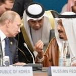 Rusya ve S. Arabistan'dan dev hamle!İmzalar atıldı
