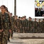 Her yerde aranan HDP'li vekil PKK kampında