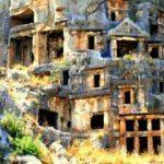 Türkiye'de gezilip görülecek en önemli yerler