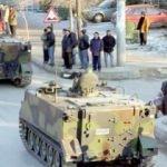 '28 Şubat medyası yargıdan kaçırılamaz'