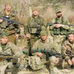 Putin'in gizli ordusu:  Wagner Grubu