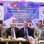Uluslararası Akdeniz Bisiklet Turu