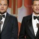 Brad Pitt ile DiCaprio aynı filmde rol alacak