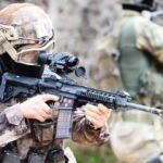 'Afrin Destanı' yerli silahlarla yazılıyor!