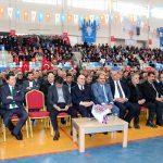Ak Parti Erciş İlçe Kongresi