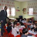 """Şırnak'ta """"Okul Sütü"""" Projesi"""