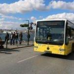 İstanbullular dikkat! Artık sürücüsüz olacak