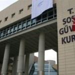 SGK açıkladı! O süre 7 Mart'a kadar uzatıldı
