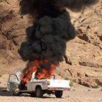 Sina'da 4 Mısır askeri öldü!