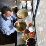 """Tarsus """"humusu"""" ile gastronomi turizminde öne çıkmak istiyor"""