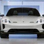 Porsche'den gözdağı! 4 dakikalık şarjla 100 KM...