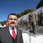 Gelibolu Tarihi Alanı'nda 4 milyon ziyaretçi hedefi