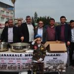 Anadolu Gençlik'ten Çanakkale etkinliği