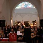 Şifahanede Türk Sanat Müziği konseri