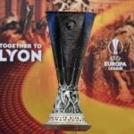 Avrupa Ligi'nde eşleşmeler belli oldu!