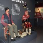 Trabzon Şehir Müzesi'ne yoğun ilgi