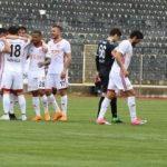 Gazişehir, Manisa'ya gol olup yağdı!