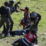 İsrail askeri kural tanımıyor! Yardıma gidenleri..