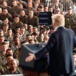 Trump: Uzay Kuvvetleri kuracağız!