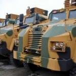 Türkiye'nin silah ihracatı arttı