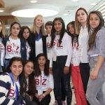 Mardinli çocuklardan Çankırı'ya ziyaret