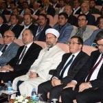 24. İlahiyat ve İslami İlimler Fakülteleri Dekanları Toplantısı