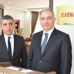 Eski İçişleri Bakanı Efkan Ala, Oltu'da