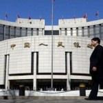Çin Merkez Bankası'ndan faiz kararı