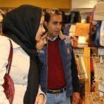 İranlı turistler oraya akın etti!