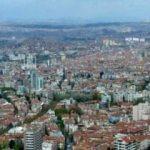 Ankara Büyükşehir Belediyesi o arazileri satıyor