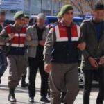 Aydın'da tefeci operasyonu: 3 gözaltı