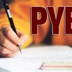 PYBS İOKBS Bursluluk Sınavı başvuruları ne zaman bitecek?