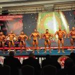 Türkiye Vücut Geliştirme Şampiyonası