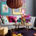 Dekorasyonda zıt renkler nasıl kullanılır?