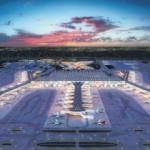 Bakan açıkladı: Yeni Havalimanı zamanında...