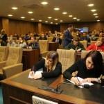 """Altınordu Belediyesinde """"kadro sınavı"""" bitti"""