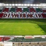 Diyarbakır'daki kupa finali için flaş karar!