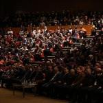"Erzurum'da ""Bilgi, Ahlak ve Üniversite"" konulu konferans"