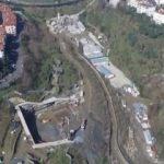 İstanbul trafiğini rahatlatacak proje görüntülendi