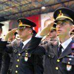 Jandarma sözleşmeli 500 subay alımı yapacak! Jandarma subay alım başvuru şartları