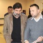 Karabükspor'un yeni teknik direktörü belli oldu
