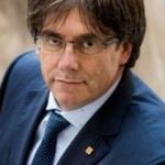Puigdemont gözaltına alındı!